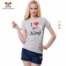 2016 Fashion Popular Latest Design Branded T-shirt,Women Printing T Shirt T-shirt,Cotton Brand T-shirt