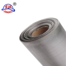 SUS 304 | 316 stainless steel rope wire mesh rolls with 30m length