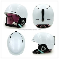 SNOW Helmet UNISEX ADULTS SKI SNOW BOARDING HELMET FOR WINTER OUTDOOR SPORT