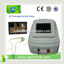 CG-939 Rush to purchase! Thermagic machine for home use for skin care