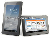 Latest model 7 inch PiPo S1s S1 Tablet PC Andriod 4.2 RK3066 Dual Core 1.6GHz 1GB DDR3 8GB HDD Capacitive Webcam Wifi HDMI