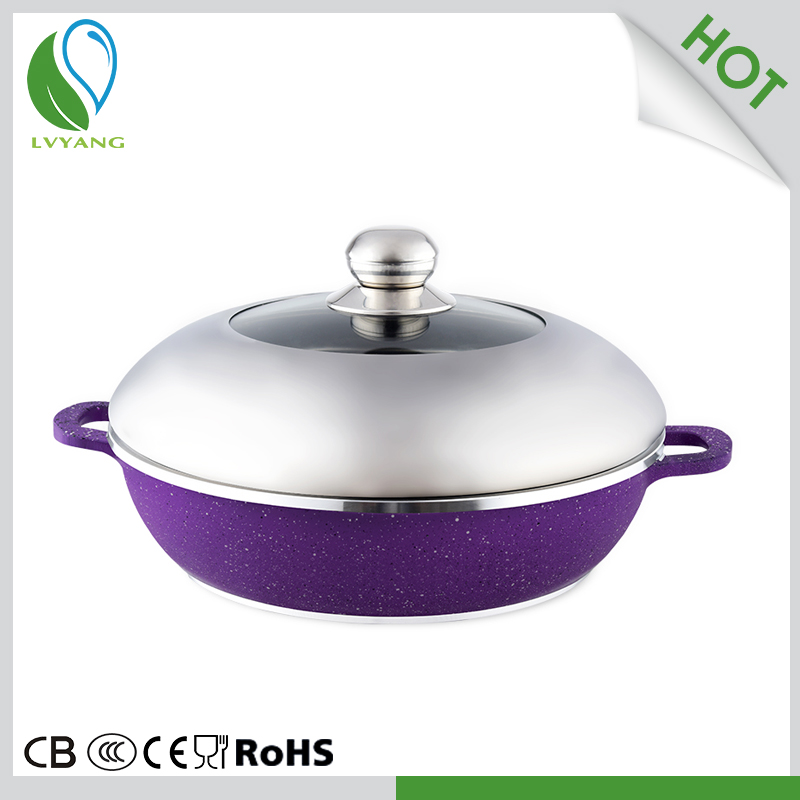 Cooking supplies steam cooking thermal pot