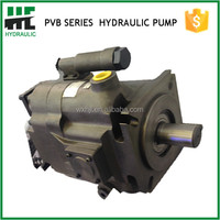Hydraulic Oil Pump Vickers PVB Series Agriculture Piston Pump