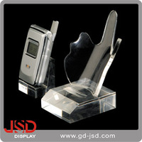 Any Color Is Available Jsd Acrylic Display Stand display for mobile phones accessories