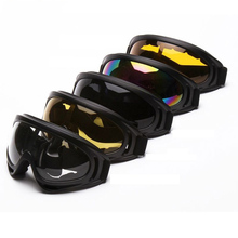 Outdoor Sport Cool Motocross ATV Dirt Bike Goggles motorcycle Off Road Racing Goggles Motor glasses Surfing Airsoft