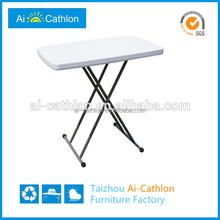 Kids Outdoor Furniture,Adjustable Desk and Chair,Simple Design Study Table for Students