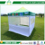 High Quality pop-up display tent for trade show party canopy with side