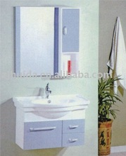 pvc bathroom vanity cabinet