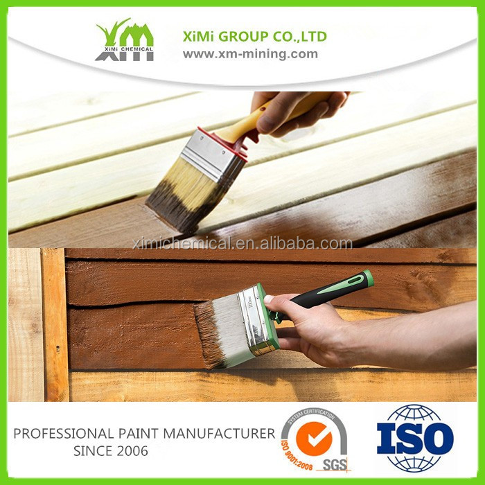 Waterproof wood white furniture lacquer paint/ nc wood coating