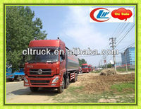 35cbm oil Transportation vehicle,fuel truck,personal fue transport vehicle
