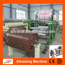 Automatic Toilet Paper Making Machine/Tissue paper manufacturing machine