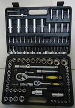 "108PCS 1/2""&1/4"" Dr SOCKET SET"