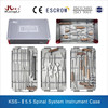 Spine Instrument Set Orthopedic Instrument Pedicle