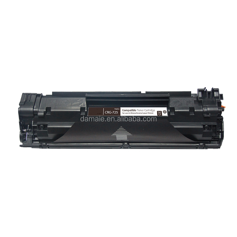 CRG 125 325 725 925 Compatible Toner Cartridge For Canon LBP6000/6018 Laser Printer