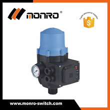2015 Zhejiang monro adjusting with socket box water pump pressure switch for hydraulic control(EPC-2.1)
