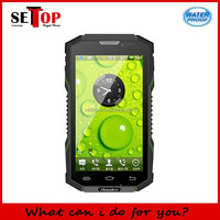 5.0 inch simple mobile android waterproof NFC metro pcs phones