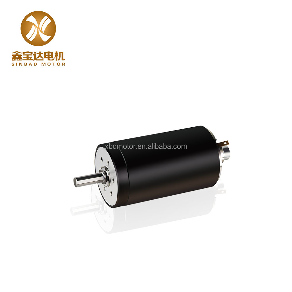 Electric Tools Motor ,Carbon Brush Coreless DC Motor XBD-4070