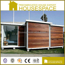 Cost Effective Beautiful Modern Prefab Kit House Room