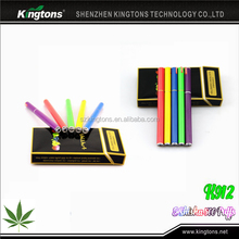 Hot selling high quality 500 puffs disposable elektro shisha