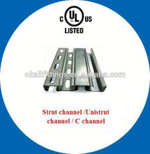 Strut Channel MS