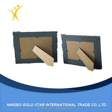 wholesale high quality design wooden picture frames custom photo frames