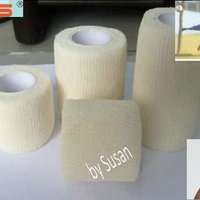 Latex Free Cohesive Elastic Tape CE