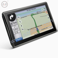 made in china wice 6.0 gps navigation with bluetooth av-in isdb-t gps 5 inch car gps navigation