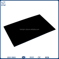 thin clear abs plastic sheet