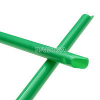 2015 HOT Sale plastic disposable dental surgical suction tips / Saliva Ejector