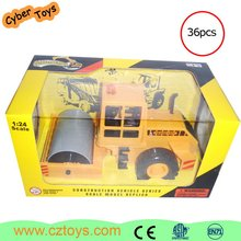 Popular lovely funny 1 32 scale toy trucks with good quality low cost