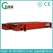 GUANCHAO-Quality Warrantee reliable quality grain belt conveyor system
