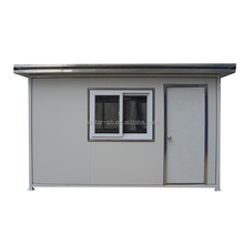 china pvc steel prefabricated houses/prefabricated workshop house