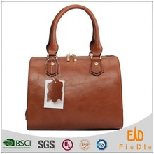 S254-A2008 cute vegetable leather Japan style Lady Hand Bag from guangzhou supplier