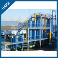 800KW Rice Husk ,Wood, Bagasse ,Coconut Shell gasification power Plant