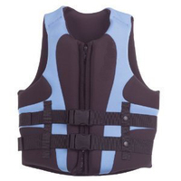 Chinese manufacturer neoprene life jacket for surfing