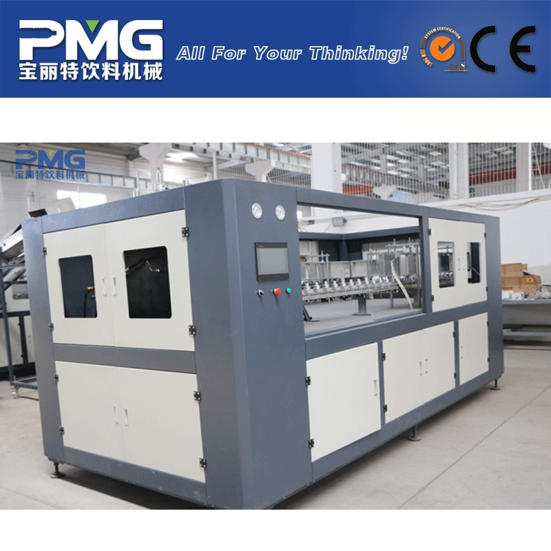 small plastic automatic blow molding machine / moulding machine