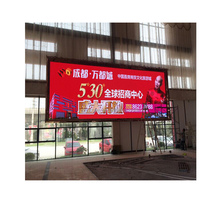 Full color fixed&rental indoor p2.5 p3 p4 p5 p6 p7.62 led video wall