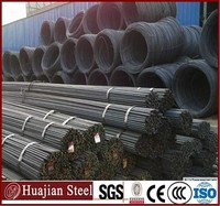 A615 BS4449 HRB400 gi galvanized Construction steel bar price reinforcing Deformed twisted Steel Rebar