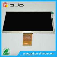 Wholesale 800*480 RGB square tft 7 inch lcd panel