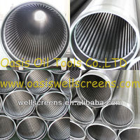 Stainless Steel Water Screen Filter