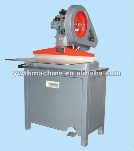 Pedal Operate Twin Wire Binding Machine
