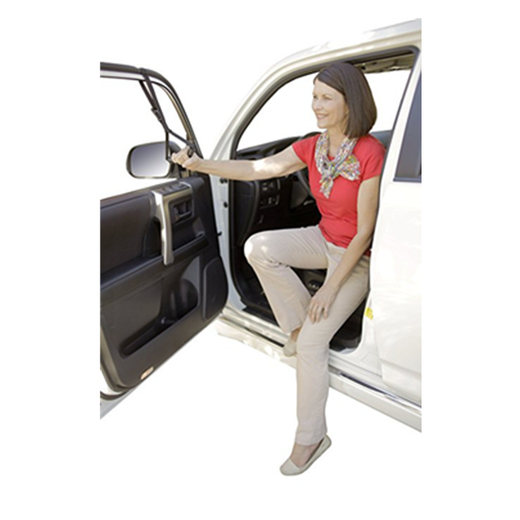 <strong>Auto</strong> Assist Handle Standing Aid Adjustable Vehicle Support Handle Car Safety Tool