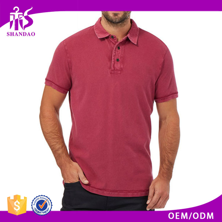 2016 Guangzhou Shandao Wholesale Manufacturers 200g 100% Cotton Short Sleeve Manufacturing Companies In China clothing