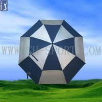High quality funny manual open umbrella for club