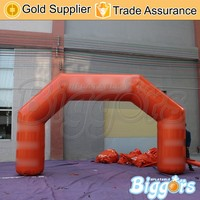 Customized Cheap Inflatable Gate Arch For Sale