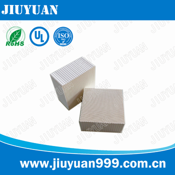 Ceramic Catalyst - Buy Ceramic Catalyst,Catalyst Carrier,Ceramic Substrate Product on Alibaba.
