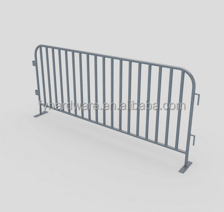 new design of crowd control stanchions