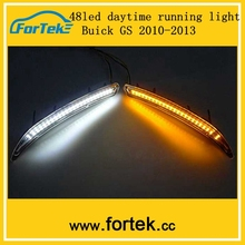 New arrival,Specialized Original Manufacture 48LED Daytime Running Light used cars for Buick Lacrosse 2010-2013