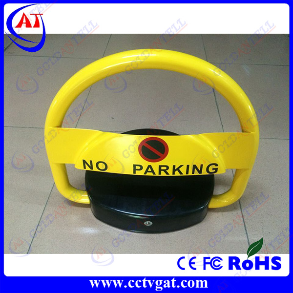 IP65 Waterproof automatic car parking blockers,parking space lock,remote control parking lock