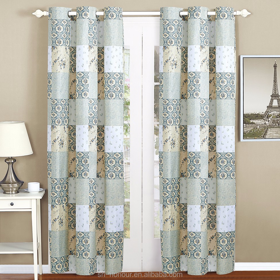 Wholesale curtain design new online buy best curtain design new from china wholesalers - Curtain new design ...